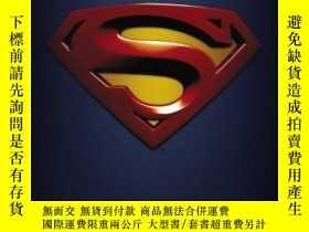 二手書博民逛書店Superman罕見ReturnsY256260 Marv Wolfman Warner Books 出版2