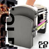 快速調整50LB智慧啞鈴(15種重量)抽屜式22.6KG重力設備啞鈴槓鈴重訓運動健身器材推薦哪裡買ptt