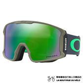 OAKLEY LINE MINER™ PRIZM™ (ASIA FIT) SNOW GOGGLE 亞洲版雪鏡 PRIZM 色控科技