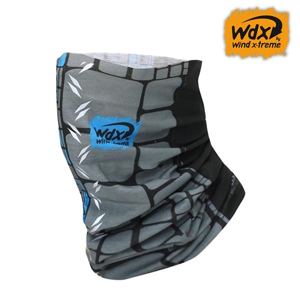 Wind x-treme 多功能反光頭巾 Cool Wind Reflect 60264 BLACKJACK (頭巾、百變頭巾、西班牙品牌)