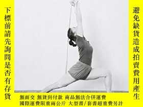 二手書博民逛書店英文原版罕見瑜伽輔具:站姿 Props for Yoga: Standing Poses: Volume 1Y