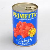 義大利【Neri】蕃茄丁罐  400g