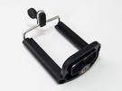 自拍手機夾 相機通用螺母孔 可搭配相機三腳架使用