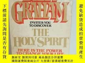二手書博民逛書店The罕見Holy Spirit:Activating God