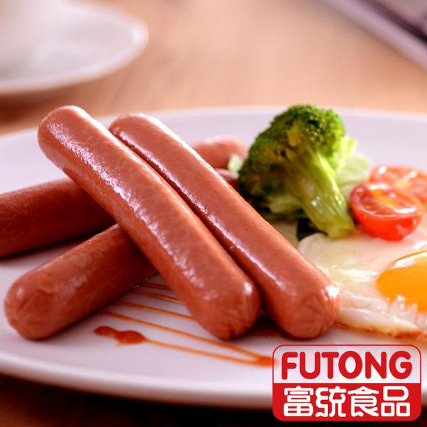 【富統食品】小熱狗(950g/包;50條入)