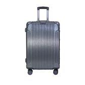 BATOLON 經典20吋鋁框行李箱灰、銀隨機出貨【愛買】