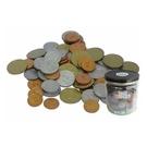 教學錢幣罐(綜合)