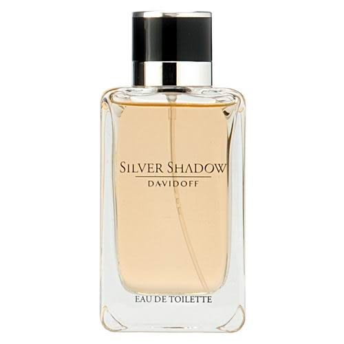 Davidoff Silver Shadow 藏鋒 50ml