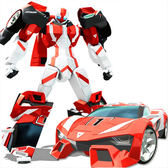 《 TOBOT 》 機器戰士 冒險 ALPHA BNG ╭★ JOYBUS玩具百貨