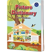 Picture Dictionary  for children(附隨掃隨聽 Q