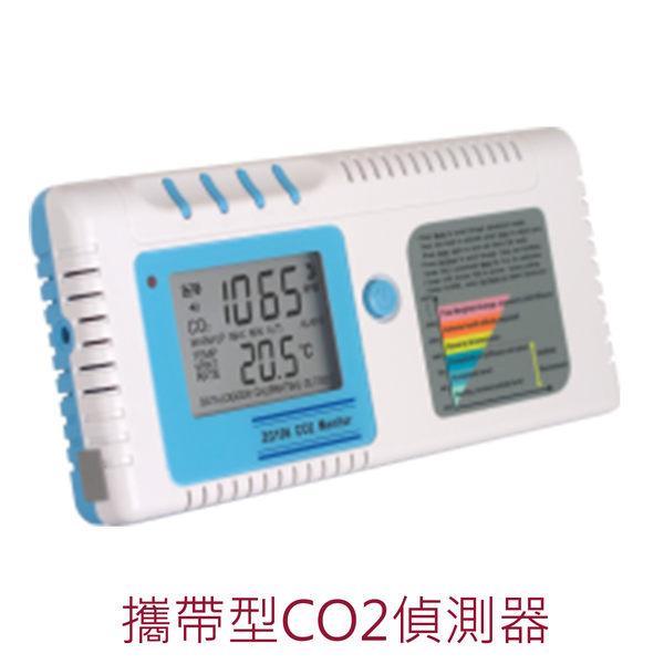 義大文具-圓合攜帶型CO2(二氧化碳)偵測器-型號:ZG-106