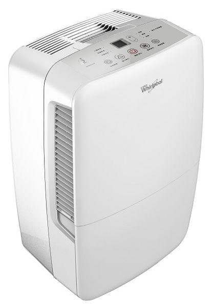 盈欣電器++ Whirlpool 惠而浦 除濕機 WDEE50W ++ 25公升/日超大除濕力 壓縮機5年保固  一級能效