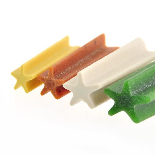 【寵物王國】優沛特-AK019潔牙骨(牛奶風味4cm)100g