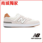 【New Balance】 574復古鞋 AM574WTR-D 中性 白色(請參考男性尺碼)