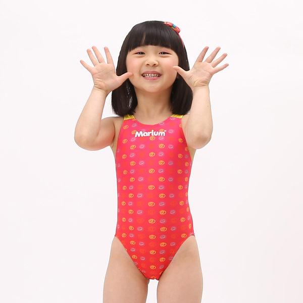≡MARIUM≡ 小女競賽型泳裝 MAR-6017WJ