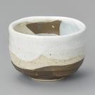 日本陶瓷 伊賀 抹茶碗 陶杯 茶杯 水杯 茶碗 點心碗