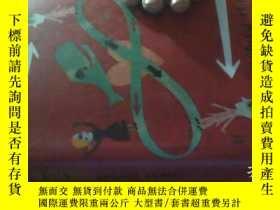 二手書博民逛書店MOBIUS罕見DICK【大32開硬精裝】Y4953 Andre
