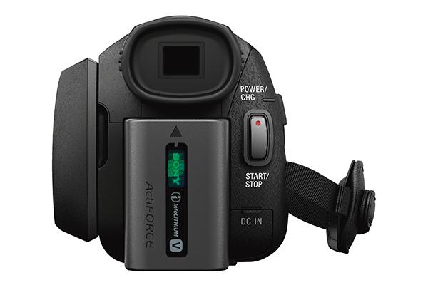 【】SONY FDR-AXP55 4K超高畫質攝影機20倍光學蔡司鏡【台灣索尼公司貨】