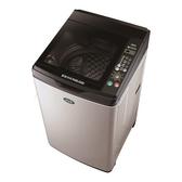 SANLUX台灣三洋 12kg超音波單槽洗衣機 SW-12AS6 (含運費 不含樓層費)