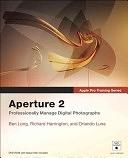 二手書博民逛書店 《Aperture 2》 R2Y ISBN:0321539931