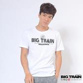 Big Train 日式嘻哈潮T男款-男-白色-Z8011480(領劵再折)