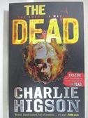 【書寶二手書T1/原文小說_G1I】The Dead_Charlie Higson