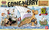 組裝模型 海賊王航海王 偉大船艦 黃金梅利號 20周年color ver. TOYeGO 玩具e哥