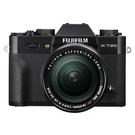 Fujifilm X-T20 Kit 黑...
