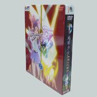 地球少女01~06 DVD套盒裝