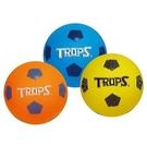 成功 無毒安全6吋 小 足球 /顆 4124
