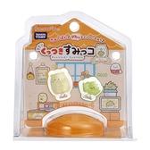 《 TAKARA TOMY 》角落小夥伴 吸盤公仔 - 貓咪  /  JOYBUS玩具百貨