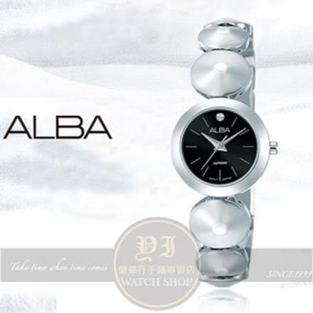 【南紡購物中心】ALBA 雅柏FASHION LADY系列時尚女孩手鍊腕錶VJ21-X107S/AH8367X1公司貨