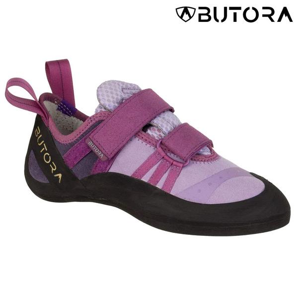 Butora 女款ENDEAVOR攀岩鞋 / 城市綠洲(高耐磨、抑制臭味、100%有機麻)