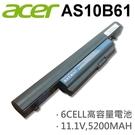 ACER 6芯 日系電芯 AS10B61 電池 ASPIRE AS 3820TG-434G50N 3820T-434G50N 3820TG-434G64N 3820TZ
