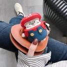 airpods保護套ins可愛airpodspro保護套軟硅膠創意3代蘋果無線 【快速出貨】