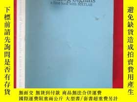二手書博民逛書店Digital罕見Processing of Analog Si
