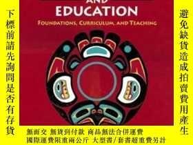 二手書博民逛書店Cultural罕見Diversity And EducationY364682 Banks, James A