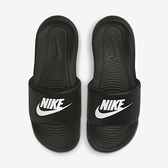 Nike Wmns Victori One Slide [CN9677-005] 女鞋 運動 涼鞋 拖鞋 游泳 海灘 黑