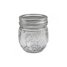 [Ball Mason Jars] 梅森罐 8oz 窄口莓果罐 (8OZ-RJAM)