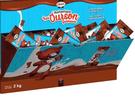 [COSCO代購] C132548 CEMOI 熊熊造型棉花糖牛奶巧克力 2公斤