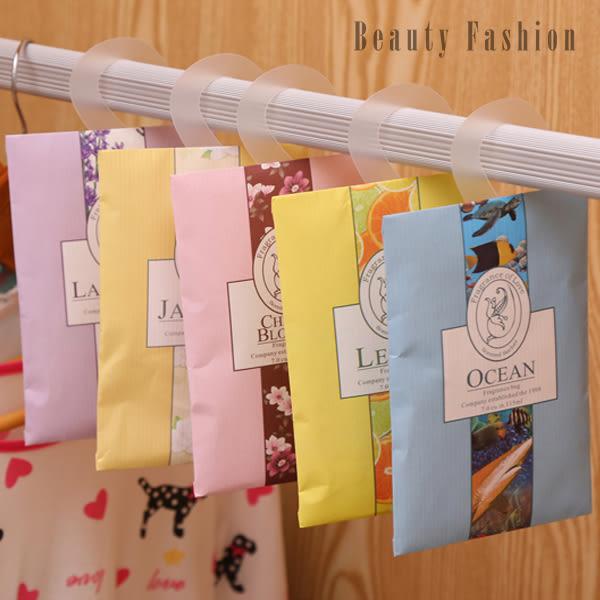【99免運5入-味道不足隨機出貨】韓式 衣物氛芳可掛式香料包