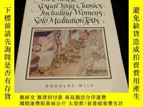 二手書博民逛書店**罕見孤本 (英文原版)The Chinese Sexual