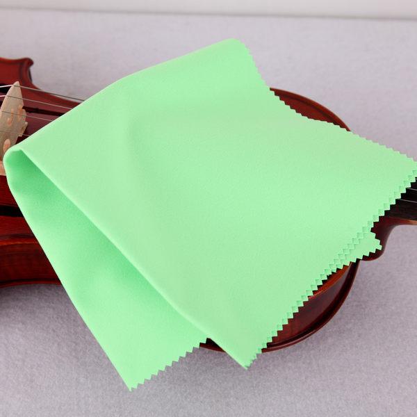 小叮噹的店-樂器專用擦琴布 吉他/烏克麗麗/提琴/鋼琴 等任何樂器皆適用 TCL-01