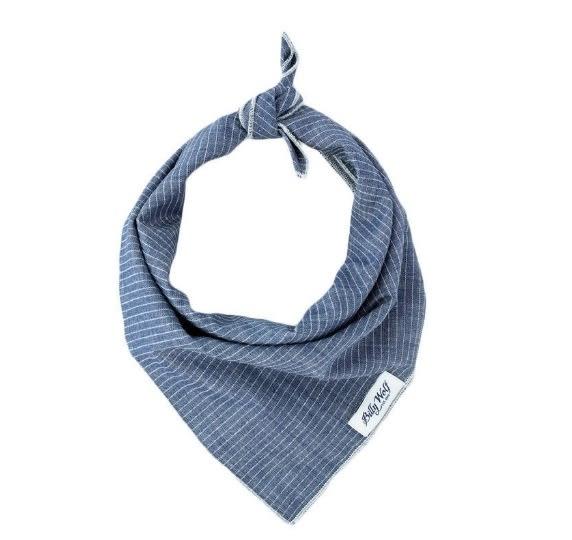 Paw Dreamer 寵物精品 ♥  美製時尚方巾  - Johnny - Bandana 方巾