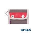 HIRES-半調主義系列-短夾(三色)