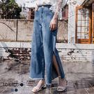 ◆ 高腰設計完美展現迷人長腿,側開岔設計走動間微露纖細小腿 ◆ 實際顏色請參考【平拍圖】較為準確。