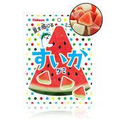 日本 kabaya 卡巴 西瓜味軟糖 50g ◆86小舖 ◆