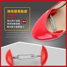鞋頭偏小可調節擴大器 擴鞋器 鞋撑 固定鞋型 (1雙入) 【AF02188】99愛買小舖