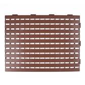 寬板防水組合棧板44x58 cm棕