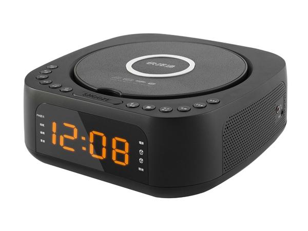 快譯通 CD61 藍牙無線充電立體聲音響/手提音響/床頭音響